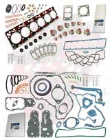 Diesel Engines Replacement Parts